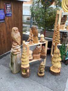Weihnachtsmarkt 2016 Weidling Foto 3
