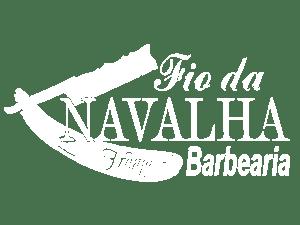 Logo Fio da Navalha Barbearia