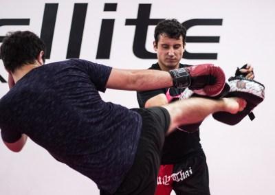 Academia Ellite - Muay Thai