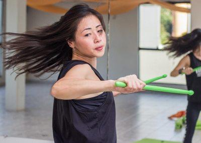 Fitness Care - Pound