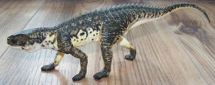 Safari Ltd  Wild Safari Postosuchus