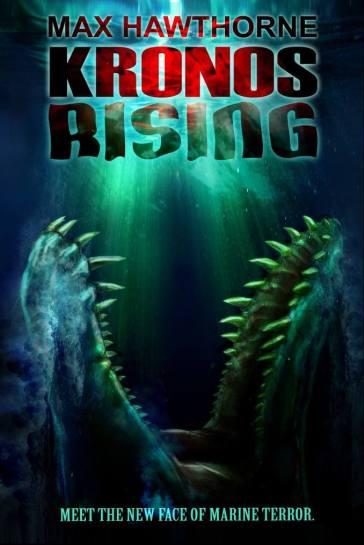 Kronos Rising cover