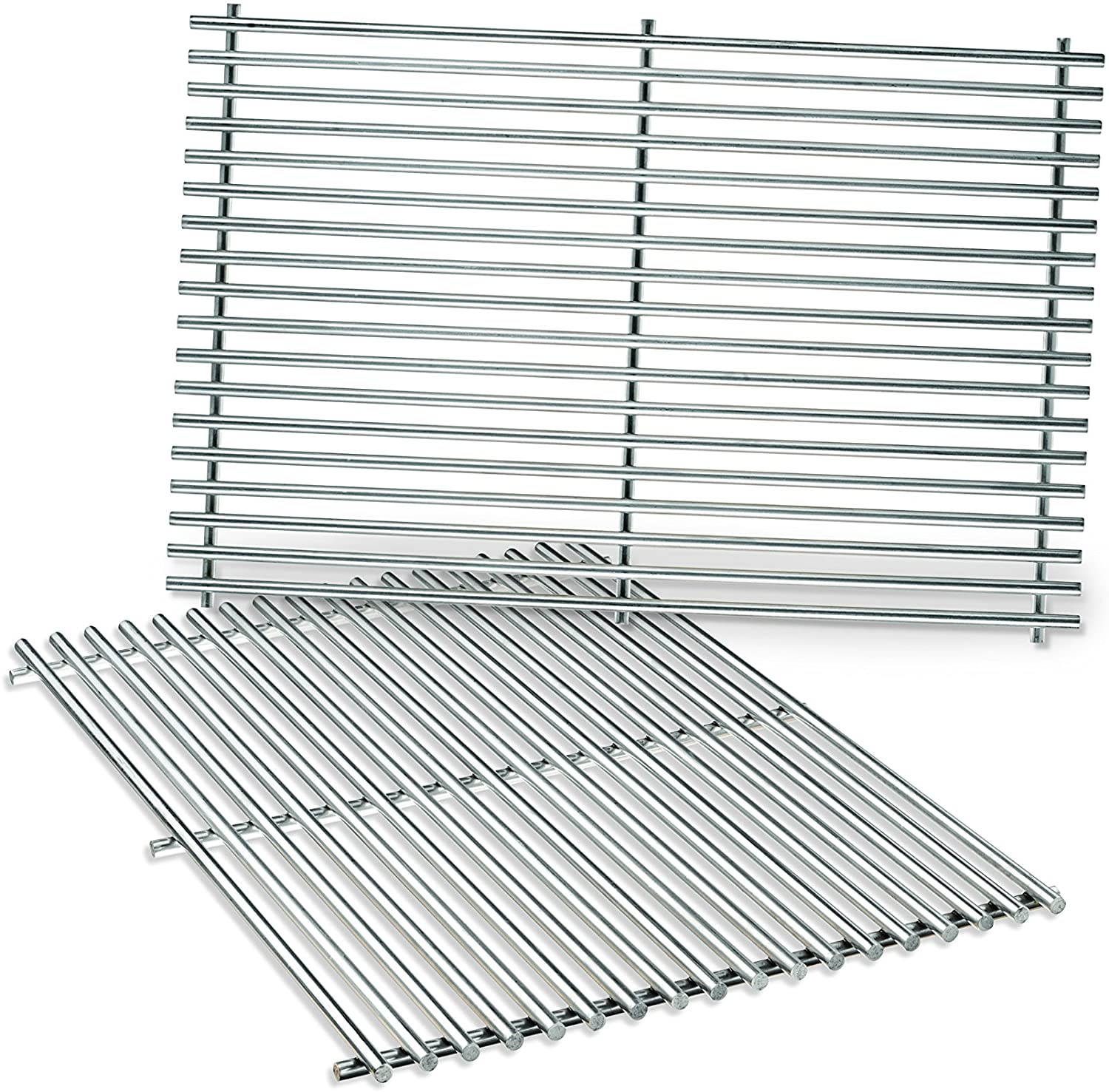 Weber Cooking Grates Built For Genesis 300 Series