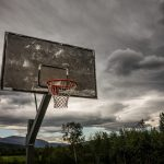 Basket & Photo
