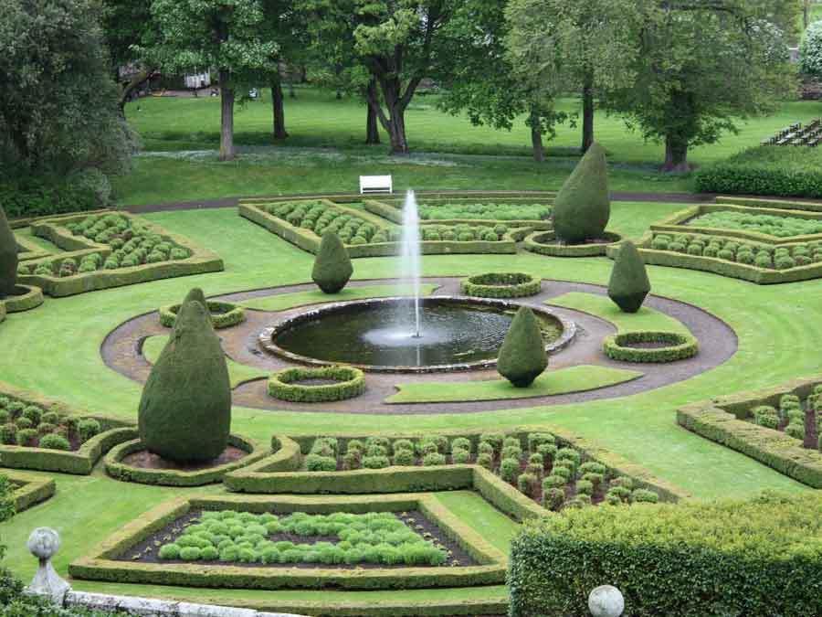 Best Garden Landscape