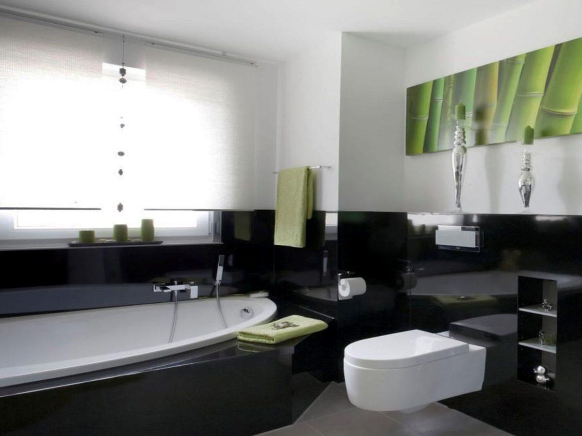 salle de bain sans joint revetement