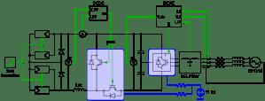 ThreePhase, GridConnected PV Inverter   Plexim