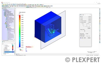 Moldex3D in Plastic Industry