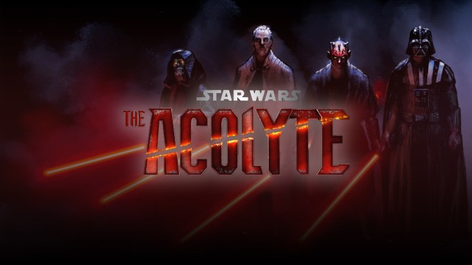 Star Wars The Acolyte Rumored To Focus On Sith Apprentice Plexreel