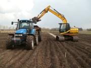 ingezet bij agrarisch werk