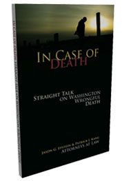 In Case of Death - Wrongful Death book