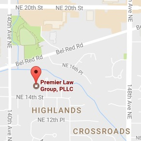 PLG Bellevue Map