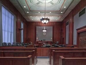 testify at trial