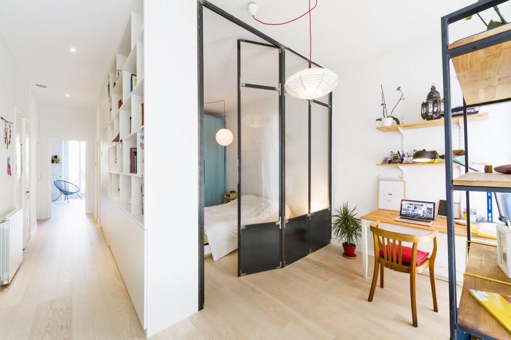 Appartement Rue Abb De Lpe Pl