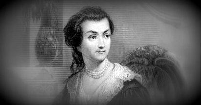 Abigail Adams and the Ghost of John Adams