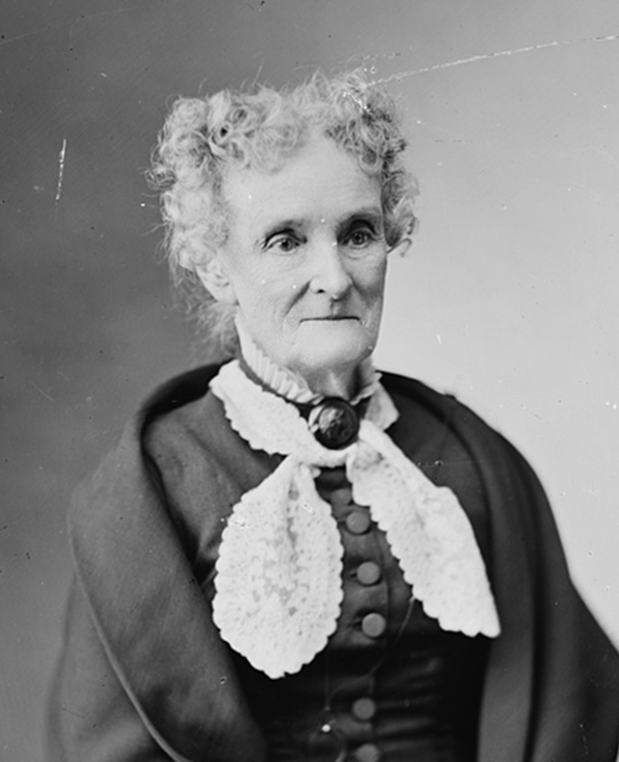 "Margaret ""Peggy"" Eaton"