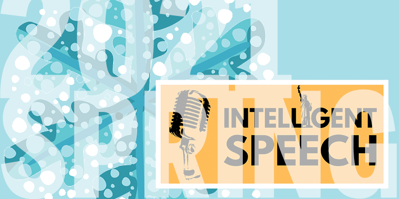 Join us at Intelligent Speech 2021!
