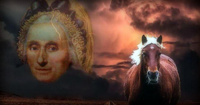 The Mythology of Mary Ball Washington
