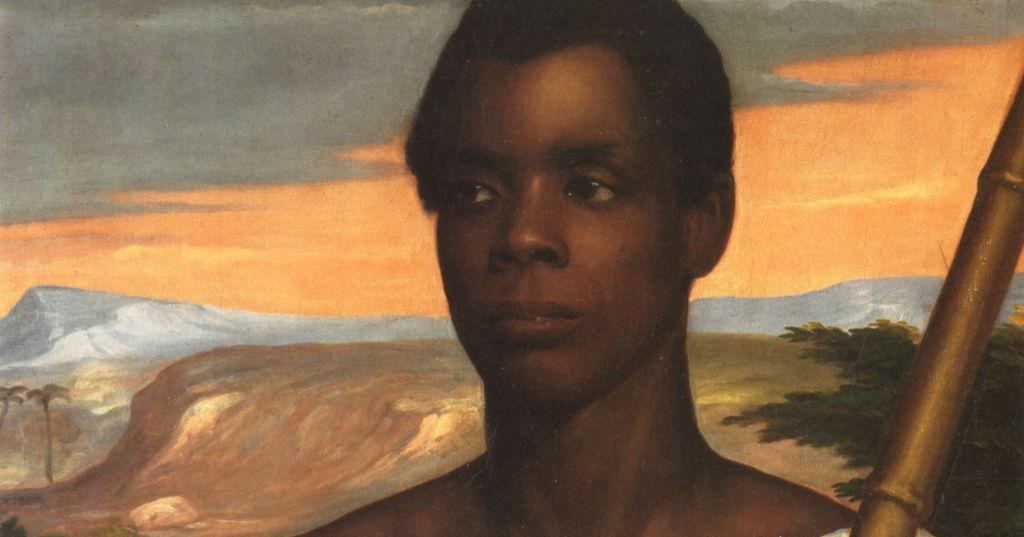 The Amistad, The Creole, and Madison Washington