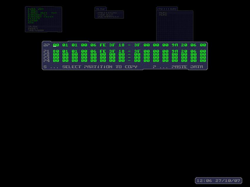 Plop Boot Manager 50 Screenshots