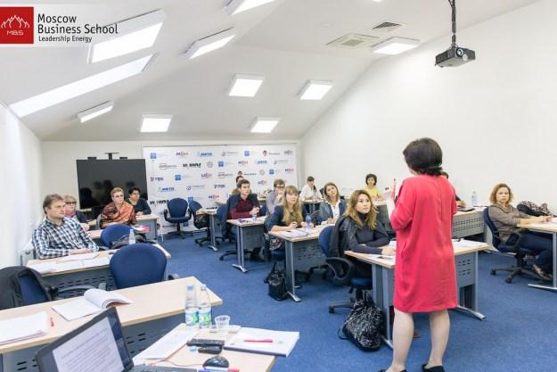 Лариса Плотницкая-семинар МБШ-Финансовый директор-18