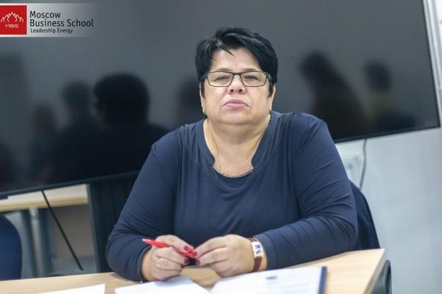 Лариса Плотницкая-семинар МБШ-Финансовый директор-9