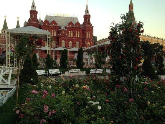 фестиваль Московское варенье 5