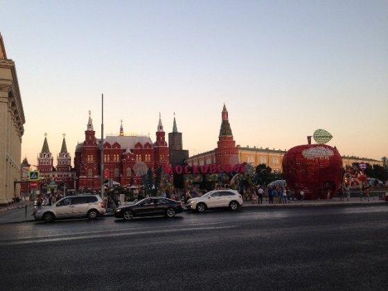 фестиваль Московское варенье 7