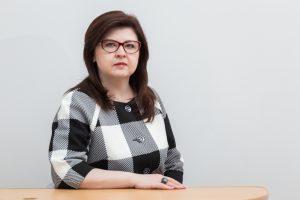 Лариса Плотницкая