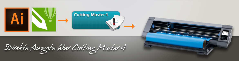 Cutting Master 4