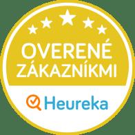 heureka overene zakaznikmi