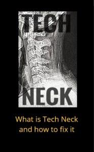 Tech Neck Full Product PLR 4