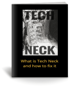 TechNeck eBook Cover 3D