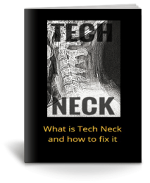 PLR Content TechNeck eBook Cover 3D