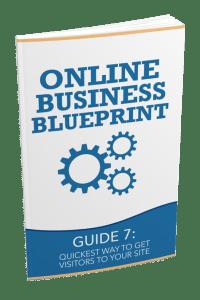 Online Business Blueprint Course 6