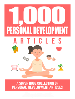 1,000_Personal_Development_Art