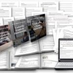 FREE 45 Day LinkedIn Client Blueprint  – 4 Week Report + Ecourse.