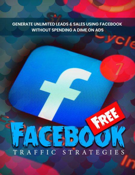 Facebook Free Traffic PLR 1