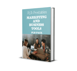Marketing and Business Tools PLR Pack