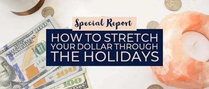 dollar holidays plr report