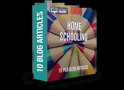 home-schooling-plr-feat