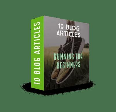 Running for Beginners PLR Article Pack