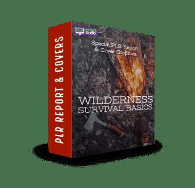 Wilderness Survival PLR Report