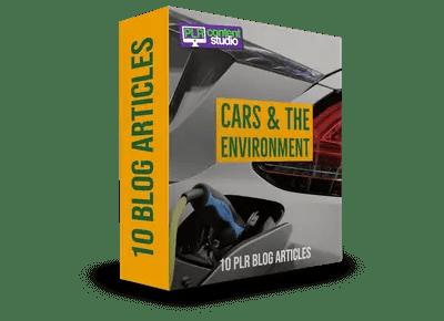 cars-ecofriendly-plr-featured