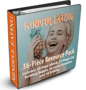mindfuleating-plr-pack