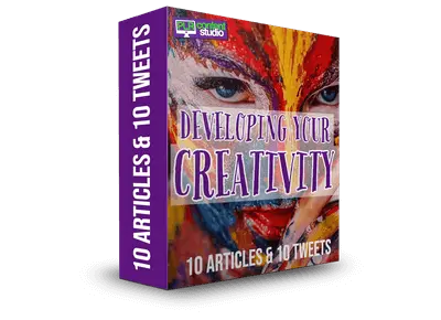 creativity-plr-articles