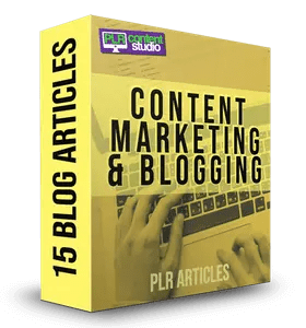 PLR-Articles-Content-Blogging-PLR