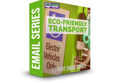 eco-transport-plr email series