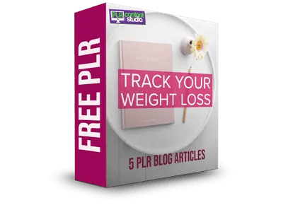 free-plr-content-weight-loss pack