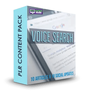 Private-label-rights-content-voice-search-articles
